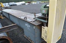 "276871 - 24"" Dia. X 18' L Screw Conveyor"