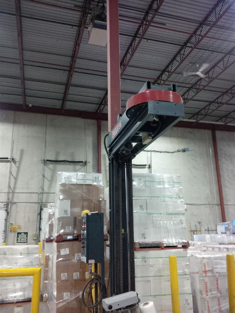 Image WULFTEC Pallet Wrapper 840406