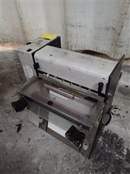 277118 - ADAVANCED POLY PACKAGING T-275 Tabletop Autobagger