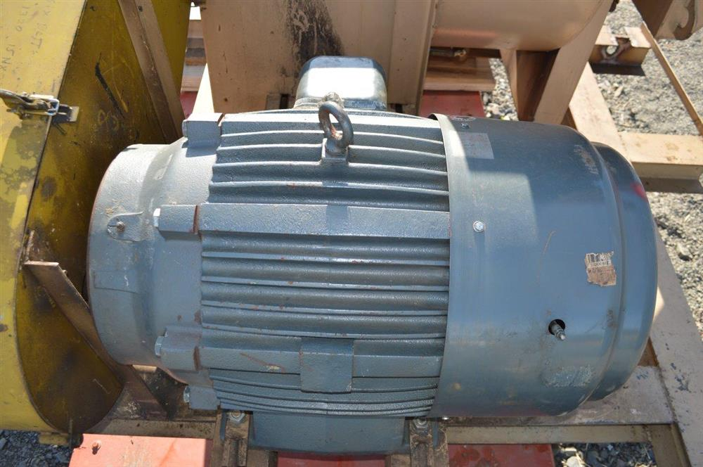 125 hp new york blower fan 277318 for sale used for York blower motor replacement