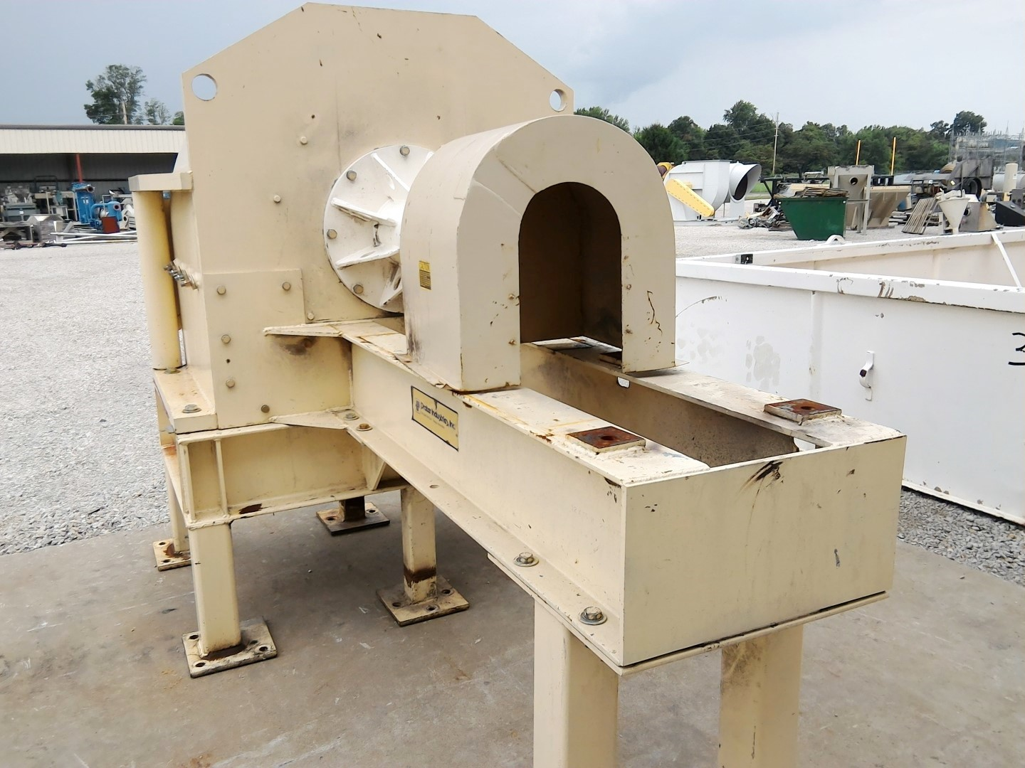 Image PRATER INDUSTRIES MM-36 Hammer Mill - No Drive 841893