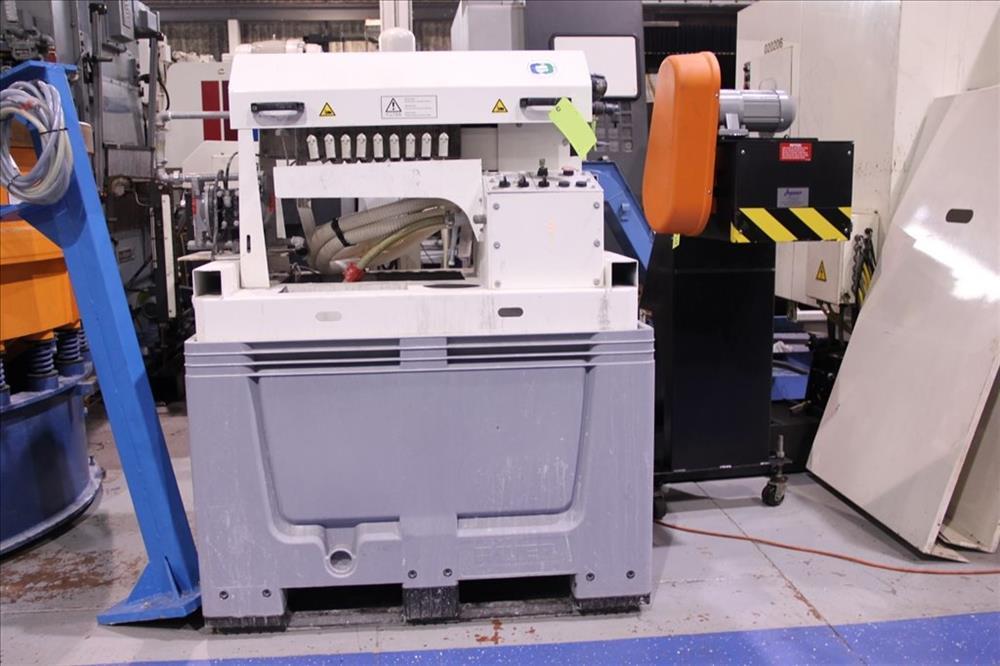 Image REM 62 CF Abrasive Vibratory Finishing System 842260