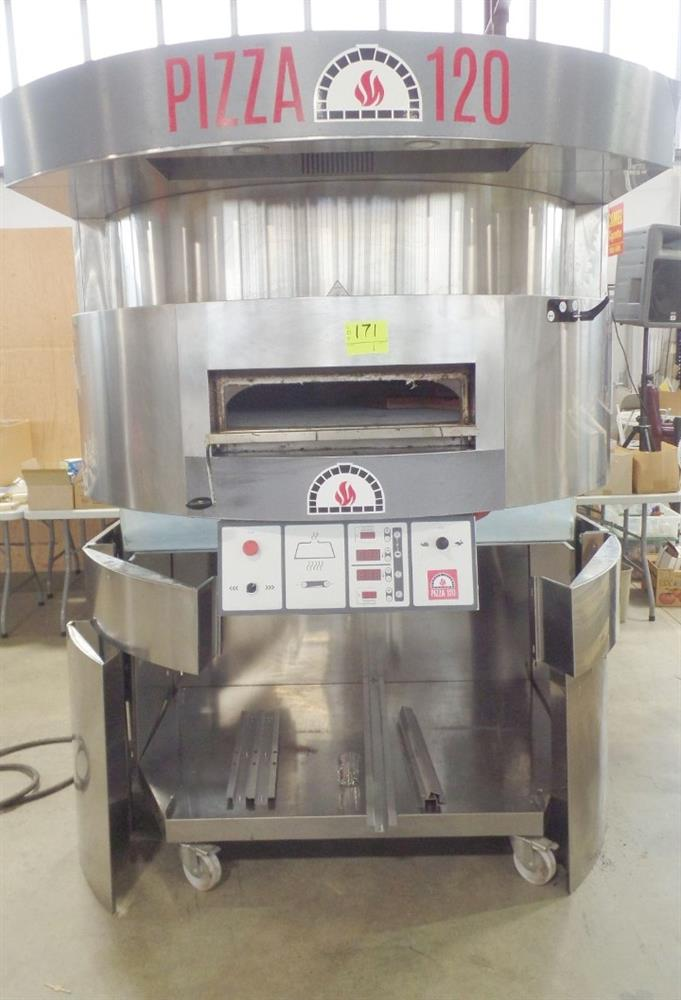 Cuppone Giotto 140 Pizz 277477 For Sale Used N A