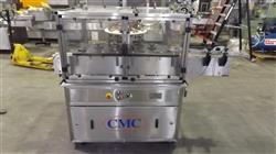 277535 - 8 Head CMC Vacuum Liquid Filler