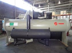 277773 - 910 Ton TRANE Water Cooled Chiller