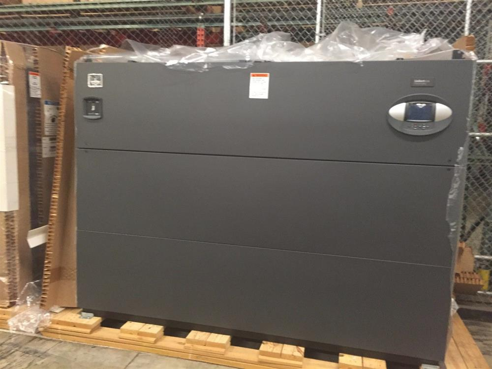 20 Ton LIEBERT CRAC Upflow - 277804 For Sale Used