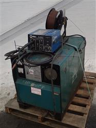 277987 - AIR PRODUCTS MW250T0 Welder