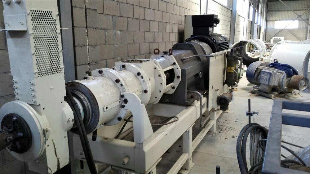 Used Extruders for Sale - Federal Equipment