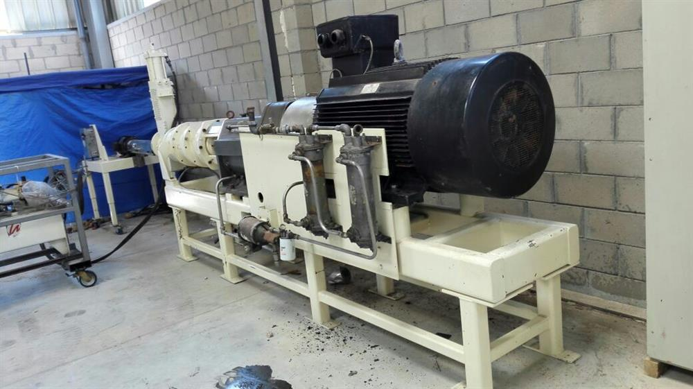 Used Extruders Equipment For Sale | Perry Videx LLC