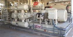 278351 - 350 HP ARIEL Industrial Compressor - Installed, Never Used, 4 available