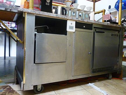 Image Coffee Shop Equipment 845785