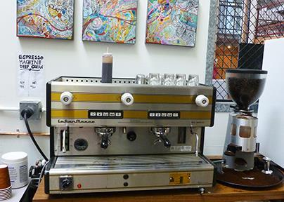 Image Coffee Shop Equipment 845776