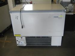 278402 - VWR Ultracold -40 C Chest Freezer