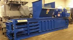 278660 - Recycling Horizontal Baler