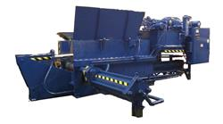 278671 - GALLAND HENNING High Density Baler