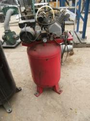 278714 - 2 HP Air Compressor