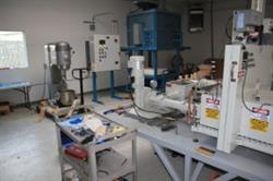 278720 - 3in Dia. STARKEY 851 Extruder
