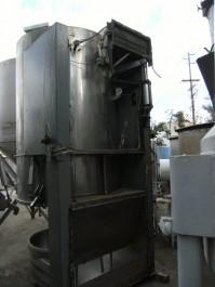 AEROMATIC T7 Fluid Bed Dryer
