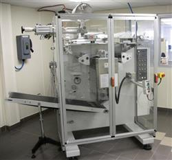 278790 - OMAG C3 (4) Vertical Continuous Packaging Machine for bags