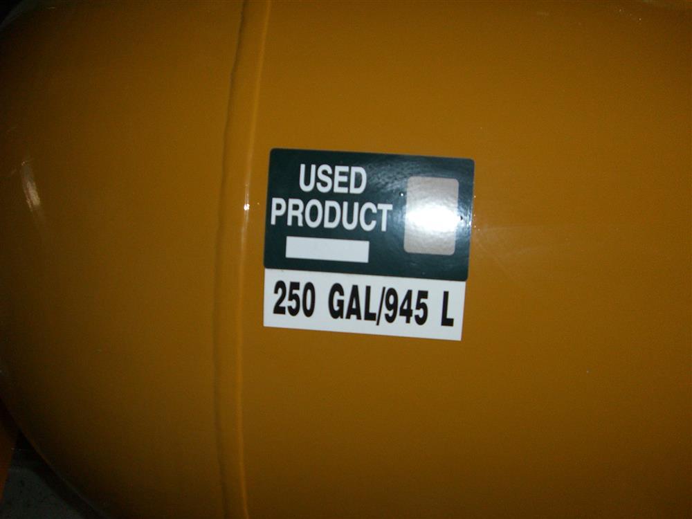 Image HAULMARK Mobile Oil Change Equipment 849182
