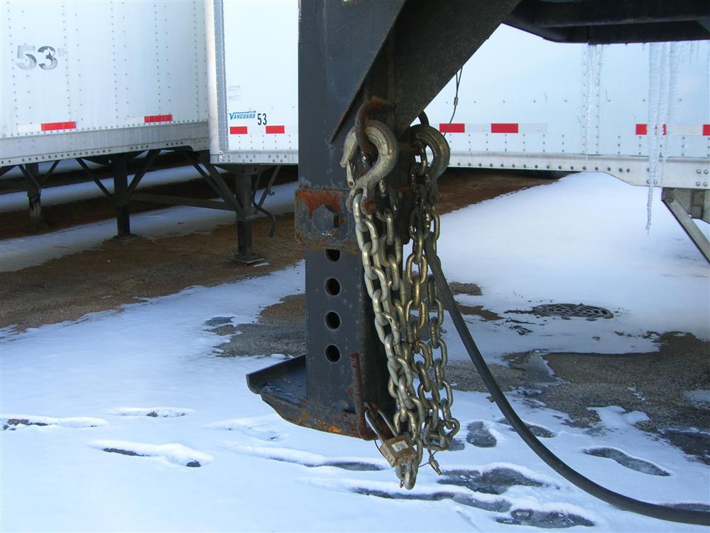 Image HAULMARK Mobile Oil Change Equipment 849171