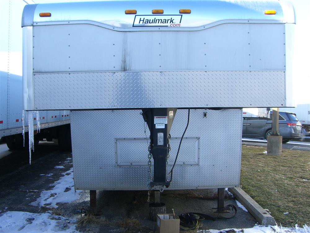 Image HAULMARK Mobile Oil Change Equipment 849175
