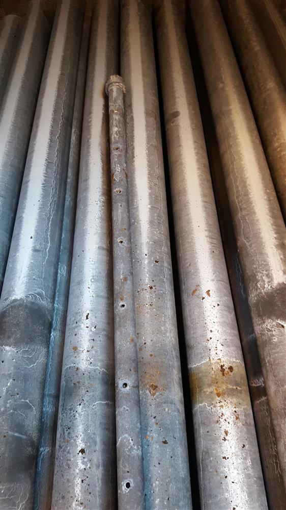 Image KEWANEE Steam Boiler 850420