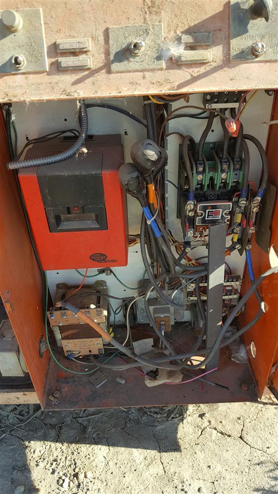Image KEWANEE Steam Boiler 850423