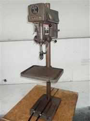 279621 - CLAUSING 1757 Drill Press
