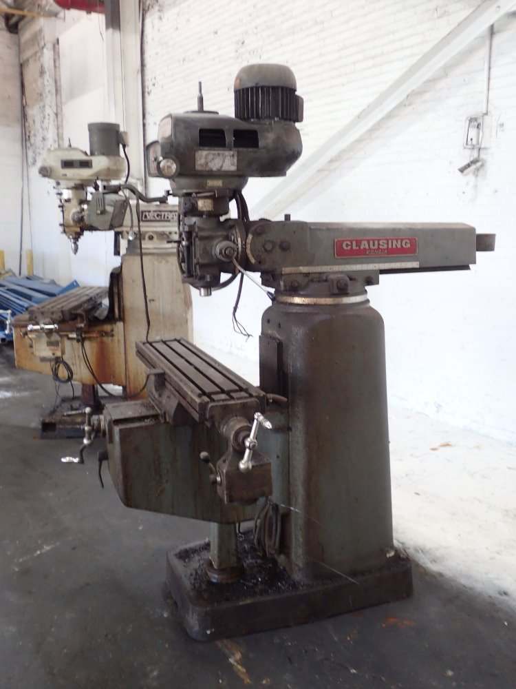 KONDIA-CLAUSING FV-1 Ve - 279875 For Sale Used N/A