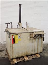 280003 - KLEER FLO PW500AM Parts Washer