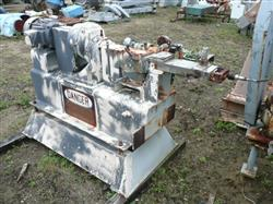 "280153 - 1"" Dia. READCO Twin Screw Mixer"