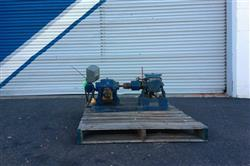280179 - .5 Gallon READCO Sigma Blade Mixer