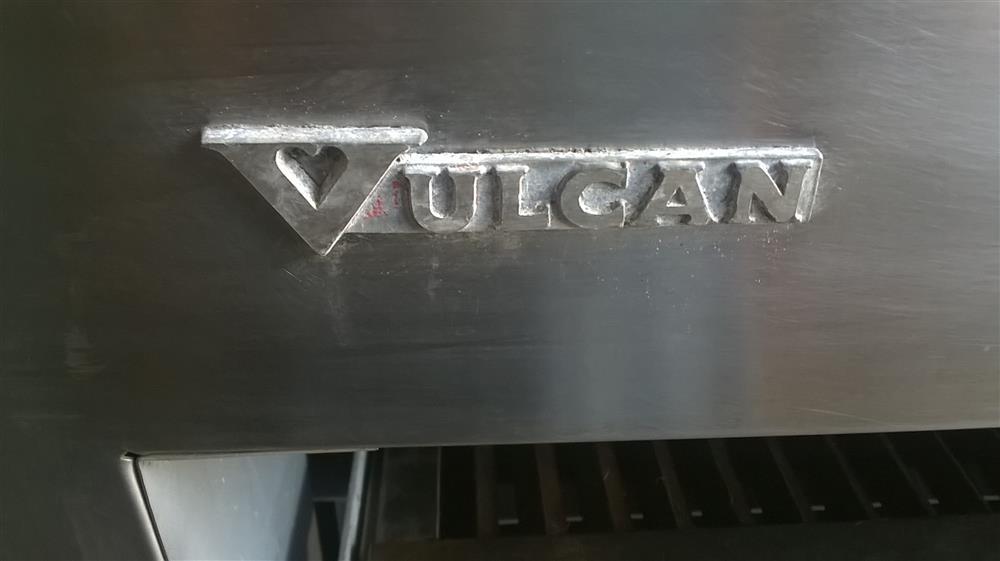 Image VULCAN Electric Salamander-Cheese Melter 853204