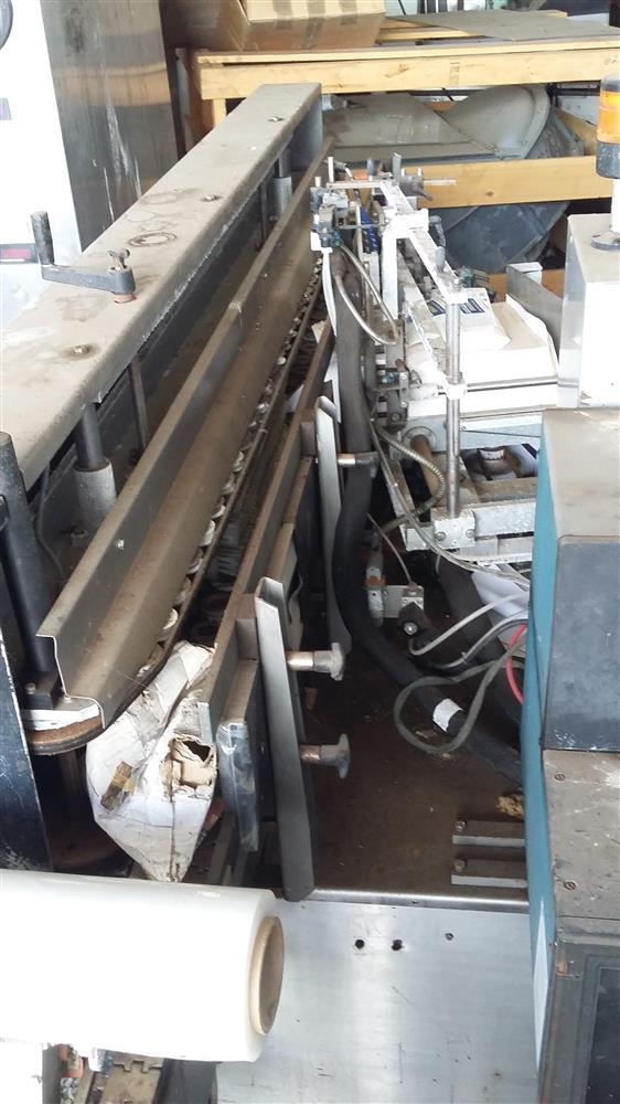 Image LANGGUTH Glue Labeler 854789