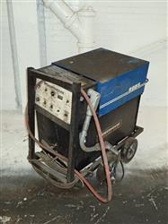 280742 - EPPS 3400PS Heated Pressure Washer