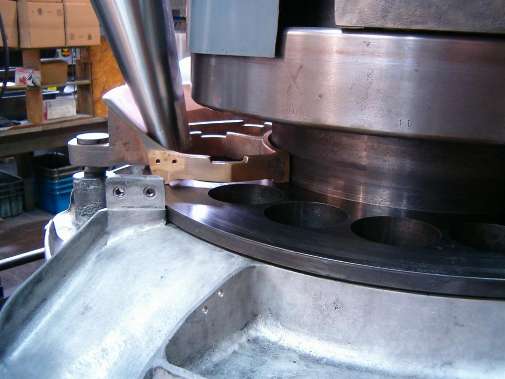 Image STOKES DDS2/517-1 Tablet Press 1390729