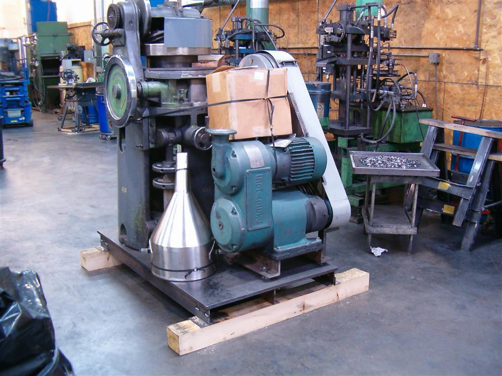 Image STOKES DDS2/517-1 Tablet Press 1465770