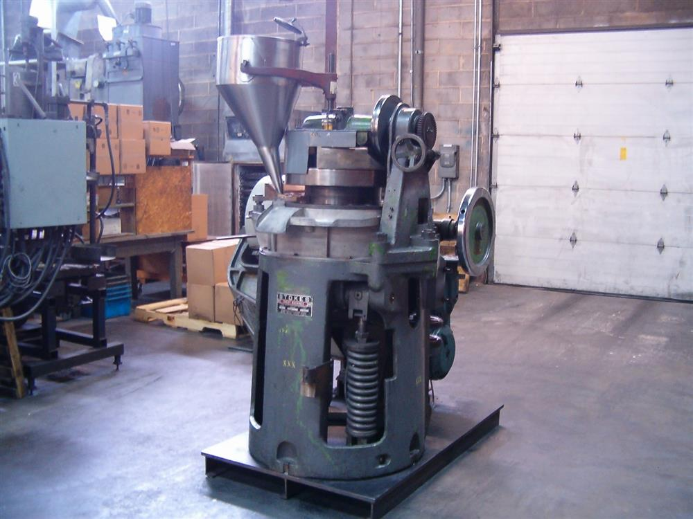 Image STOKES DDS2/517-1 Tablet Press 1390723