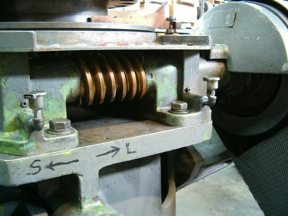 Image STOKES DDS2/517-1 Tablet Press 1390725