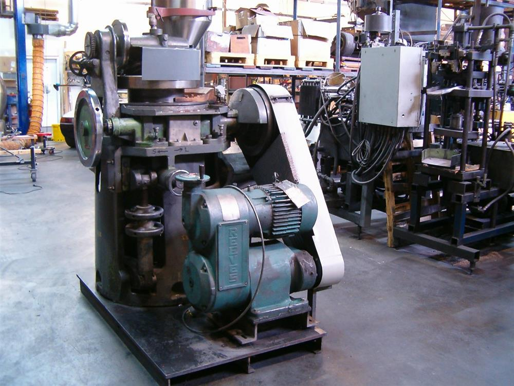 Image STOKES DDS2/517-1 Tablet Press 1390726