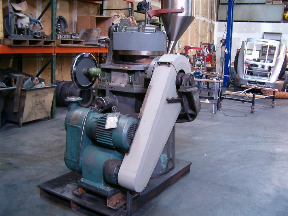 Image STOKES DDS2/517-1 Tablet Press 1390727