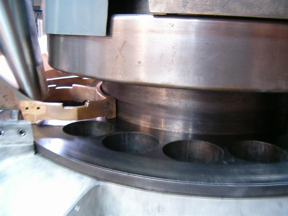 Image STOKES DDS2/517-1 Tablet Press 1390728