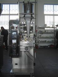 280841 - Granule Vertical Form, Fill and Seal Machine