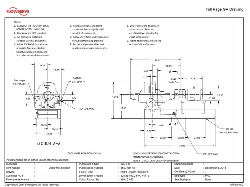 Durco Pump Drawings Related Keywords & Suggestions - Durco