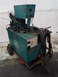 281183 - AIR PRODUCTS MW250TQ Portable Welder
