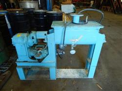 281674 - 1 CF PATTERSON KELLEY Double Ribbon Mixer