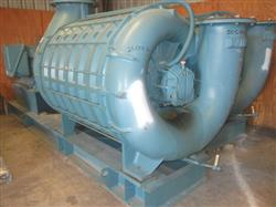 281751 - 700 HP GARDNER DENVER-LAMBSON Blowers