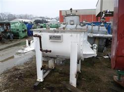 281756 - 13 CF PURNELL Jacketed Ribbon Blender