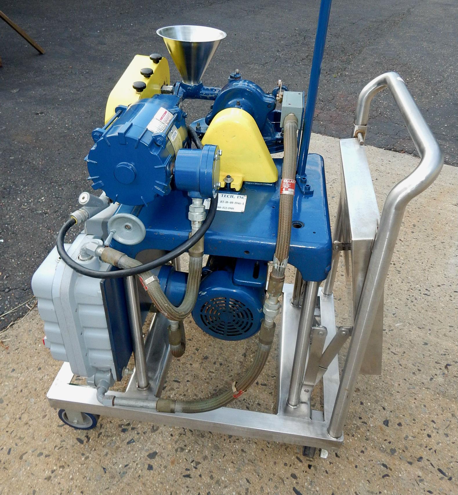 Image BLUE TECH Hammermill 858871